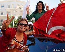 Tunus'ta Laiklerin Seçim Zaferi Kesinleşti