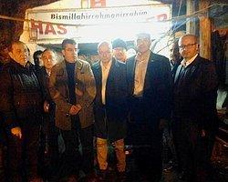 Ermenek'te yaşanan maden faciası üzerine Cumhuriyet Bayramını dün maden sahasında kaygılı madenci aileleri ile geçirip yetkililerden bilgi alan CHP İstanbul Milletvekili Umut Oran, gözlemlerini rapor haline getirdi.
