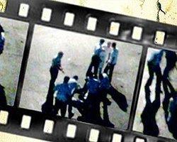 Sokak Ortasında Asker Döven Polislere Hapis Cezası