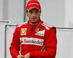 Formula 1 Pilotunun Durumu Kritik
