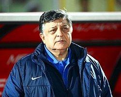 "Teknik Direktör Yılmaz Vural: ""Halilhodziç'i Döverler..."""
