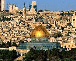 İsrail'de 'Gürültü Kirliliği' Gerekçesiyle Ezan Yasağı Tasarısı