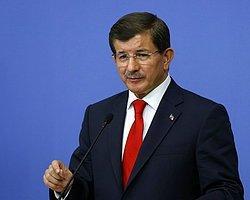 Başbakan Davutoğlu: 'Umudumuzu da Kararlılığımızı da Koruyoruz'