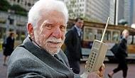 Dünyayı Değiştiren 12 Cep Telefonu