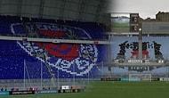 FIFA 15 Süper Lig Tribün Koreografileri (Video)