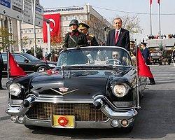 Türkiye'nin Ortadoğu'daki Etkisi Azalıyor   Aroslav Trofimov   Wall Street Journal