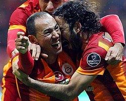 Galatasaray'da 'Umut'lar Tükenmedi