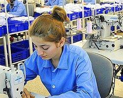2014'te 101 Kadın İşçi Hayatını Kaybetti