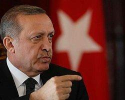 Erdoğan'dan Fransız Gazeteciye: 'İşi İyi Bilerek Sormuyorsunuz'