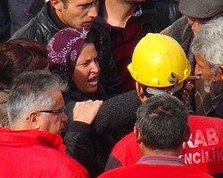 Madenci Eşinden Bakanlara Tepki: Onların Haklarını Ben Arayacağım!