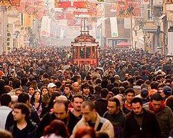 Dünyaca Ünlü Anket Merkezi Pew: 'Türkler Kendilerinden Başka Kimseyi Sevmiyor'