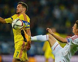 UEFA Cezayı Kesti