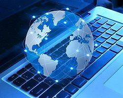 Türkiye'de İnternet Bağlantı Hızı Son Bir Yılda Yüzde 56 Arttı