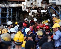 20 Yıllık Maden İşçisi: Türkiye'de Bir Dilekçe ile Maden Ruhsatı Veriliyor