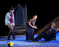 İktidar Hırsını Anlatan 'Macbeth', 'Yeni Türkiye'ye Direnemedi