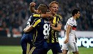 Fenerbahçe Tahtını Geri Aldı