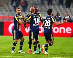 Zirve Fenerbahçe'nin