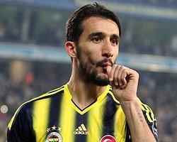 Mehmet Topal'dan Penaltı Açıklaması