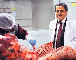 Hastalıklı Etleri Halka Yediriyorlar