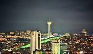 Eski Ankara'ya Ait 20 Fotoğraf