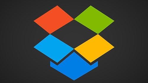 Dropbox ve Microsoft, Office İçin Birlikte Çalışıyor