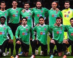 Cluj'lu Futbolculardan Boykot Tehdidi