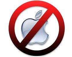 Rusya, iPhone'u Yasaklıyor!