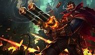 League Of Legends 4.19 Yaması Yayınlandı