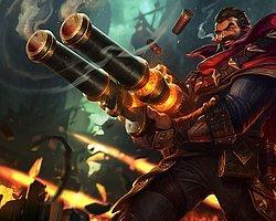 League Of Legends 4.19 Yaması Yayınlandı