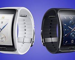 Samsung Gear S Smartwatch, 7 Kasım'da İngiltere'de Satışa Çıkıyor