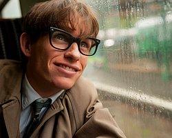 Stephen Hawking'in 'Her Şeyin Teorisi' Filmi Yakında Vizyonda