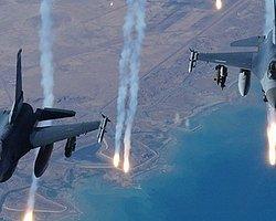 ABD, Suriye'de Horasan Grubu'nu Vurdu