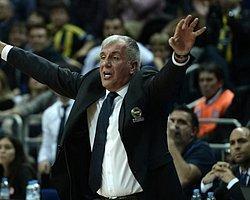 Obradovic'ten Oyuncu Islıklamaya Tepki