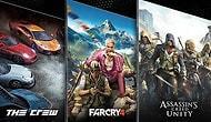 İngilterede Bütün Yeni Ubisoft Oyunları Bir Gecede Steam'da Kayboldu!