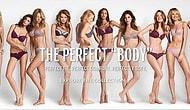 Victoria's Secret, 'Mükemmel Vücut' Sloganını Çekmek Zorunda Kaldı