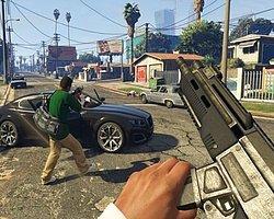 GTA 5 Korsan Oynanamayacak