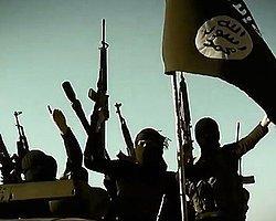 'IŞİD Türkiye'yi Müttefiki Olarak Görüyor'