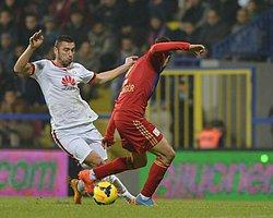 Galatasaray'ın 'Umut'u Var!