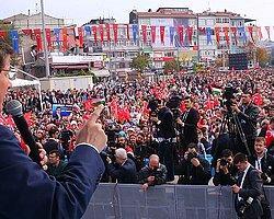 """""""Kudüs'e Gözümüzün Nuru Gibi Baktık"""""""