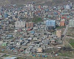 Şırnak'ta 12 Mahalle ve 2 Meydana Kürtçe İsim