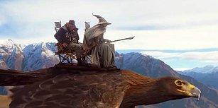 Hobbit İçin En Güvenli Klip