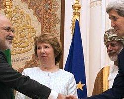 İran ve ABD Nükleer Görüşmeler İçin Buluştu