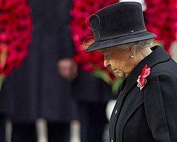 İngiltere'de I. Dünya Savaşı'nın 100. Yıl Dönümü Anıldı