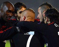 Beşiktaş Dünyanın En İyi 42'nci Takımı