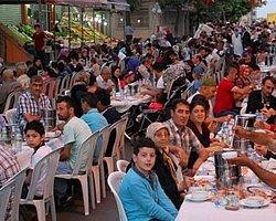 Esenyurt Belediyesi'nde Yemek Faturası Tartışması