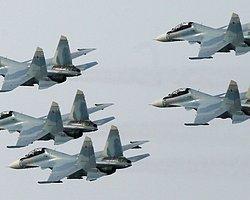 Rusya 'Tacizkar Askeri Faaliyetlerini Artırdı'