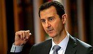 Esad: 'Halep İçin Sınırlı Ateşkes Teklifi İncelemeye Değer'