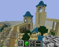 Minecraft'ın Microsoft'a Satış Süreci Tamamlandı