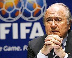 Blatter: 2022, Katar'da