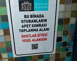 İstanbul'da Deprem Olsa Nerede Toplanacağız?